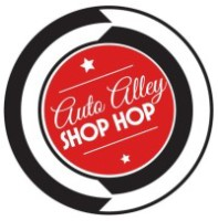 Auto Alley Shop Hop